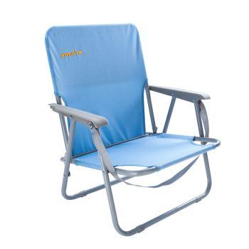 WeJoy Folding Beach Chair Adjustable beach camping WF1902