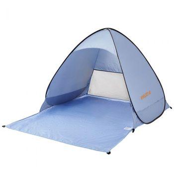 WEJOY Pop Up Ultra UV50+ Beach Tent Sun Shelter WT2002